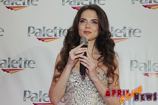 Виктория Талицкая