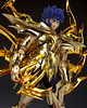 [Comentários] - Saint Cloth Myth EX - Soul of Gold Mascara da Morte  24714704085_4933cf2d76_t