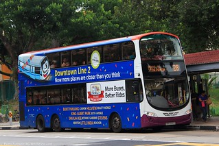 BSEP Bus from Batch 3