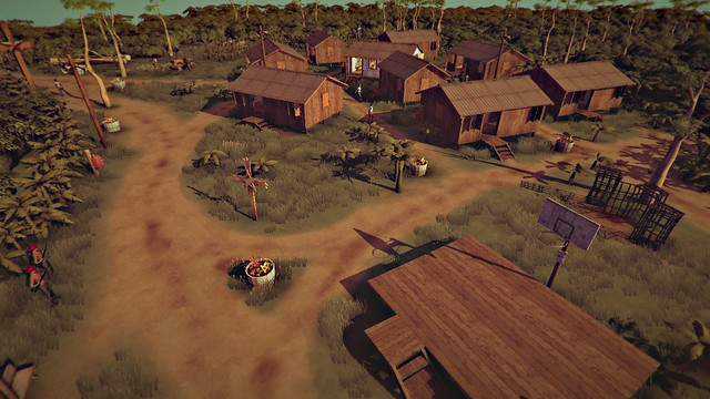 The Church in the Darkness выйдет на PS4