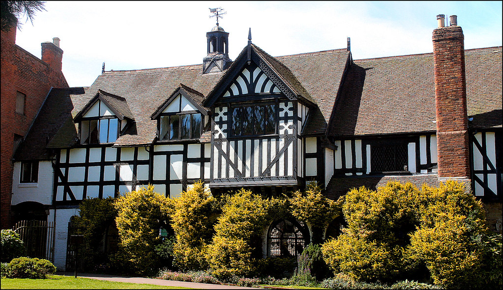 A nice place to live a rather attractive timber framed for Nice places to live