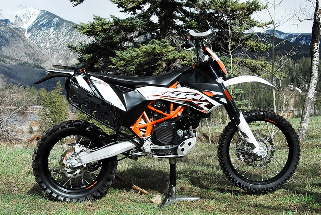 pristine 2010 ktm 690 enduro r for sale with extras. Black Bedroom Furniture Sets. Home Design Ideas