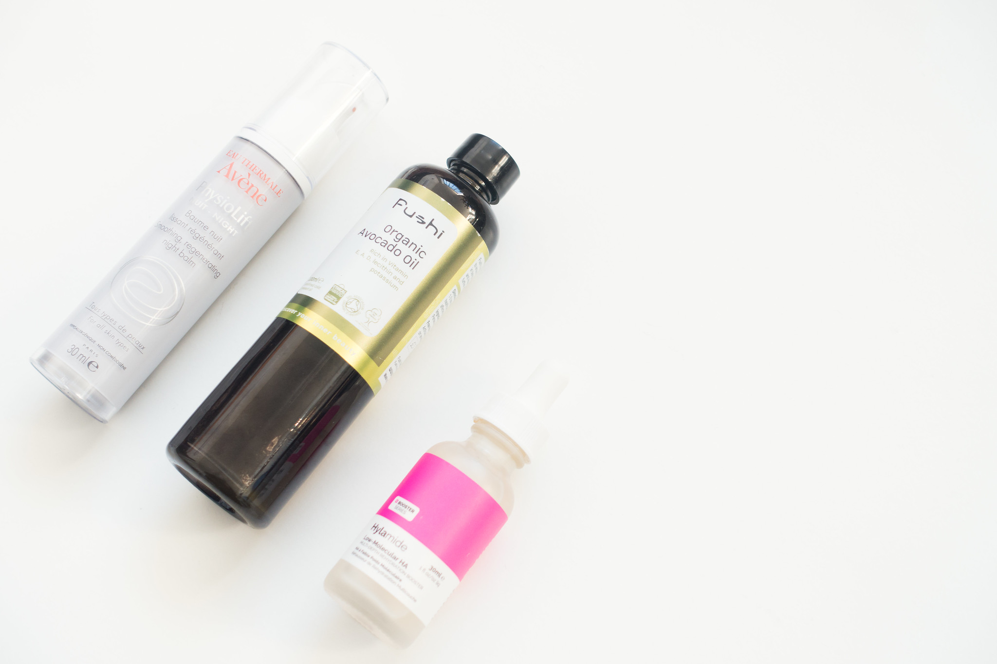 A Skincare Trio Worth Trying
