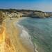 Strand beach Aliko Naxos