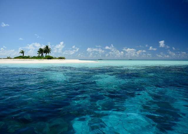 Una de las islas más bonitas de Maldivas que visitar por libre