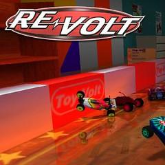 RE-VOLT - batalla de carreras
