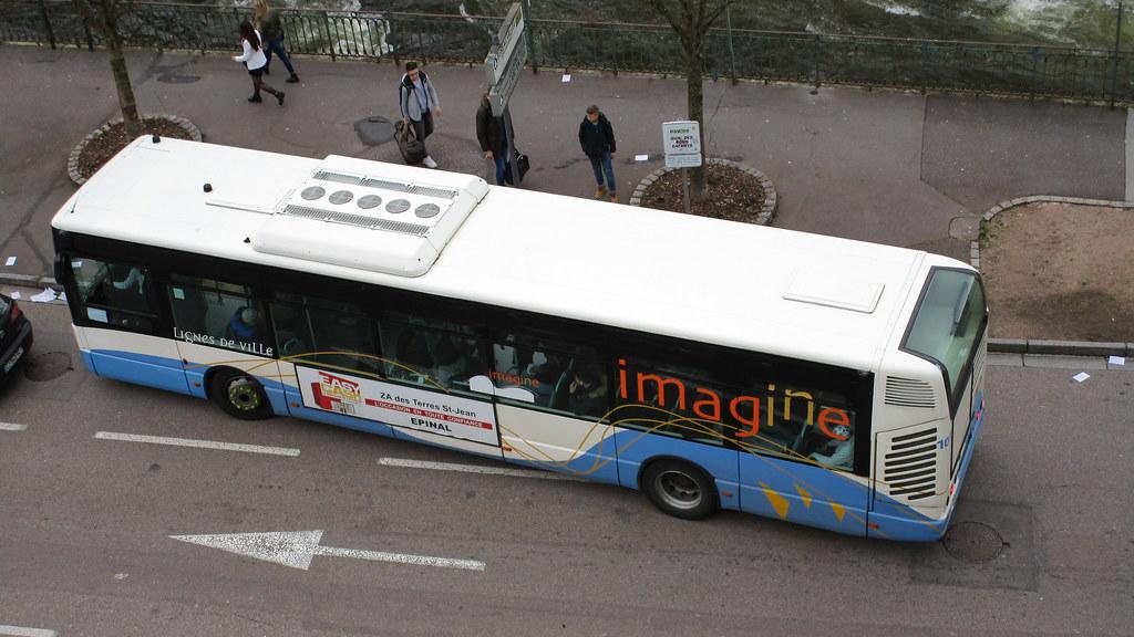 La Navette (Noventis 220 et 420, Boxer, City 21 & Bluebus 6) - Page 11 26158755536_fc65e78c03_b