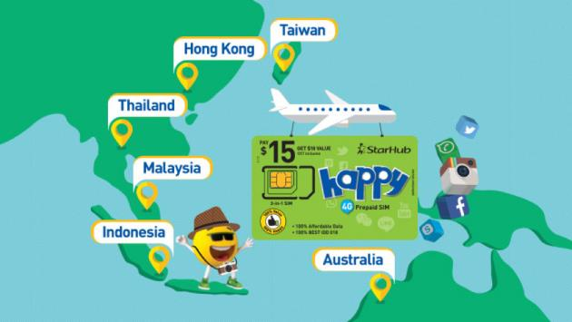 [Contest inside!] Travel hacks you must know when holidaying in Singaporeans' top 6 destinations - Alvinology
