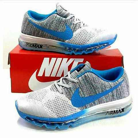 Sepatu Nike Airmax 2016 Premium (1) | oleh notaspecial