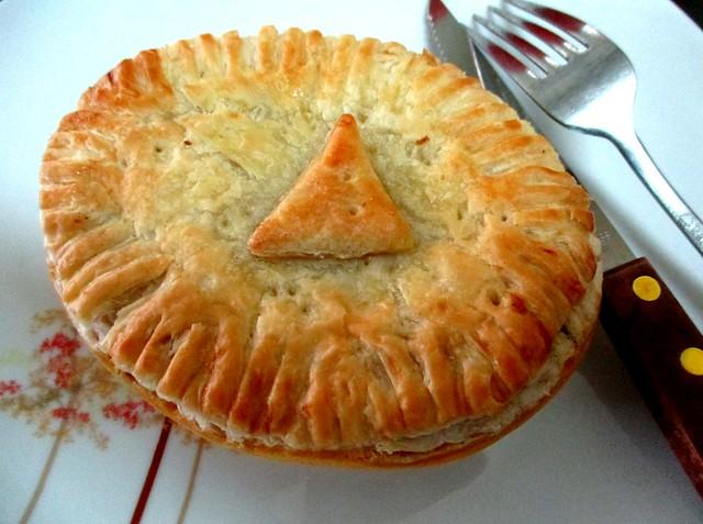 John's Pie, lamb 2