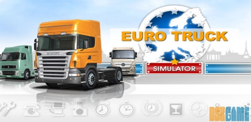 Euro Truck Simulator trucos