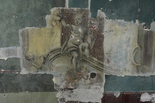 čp. 219/I, Liliová 5, Praha, Staré Město