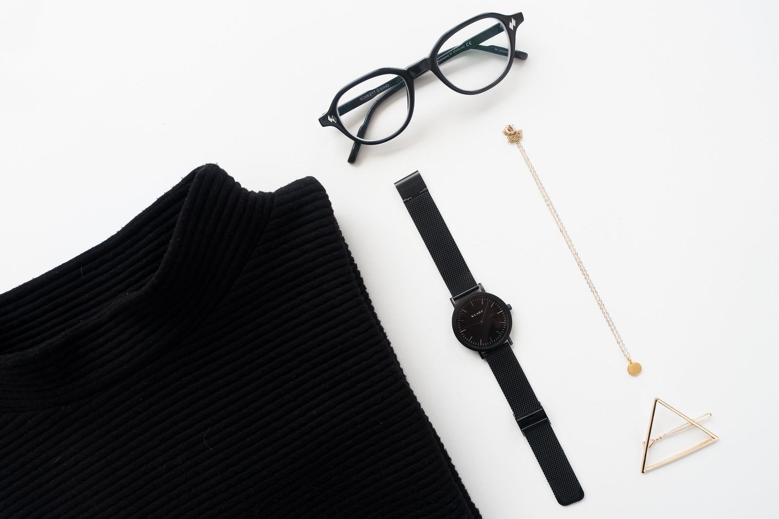 The Principles of Building a Minimal Wardrobe