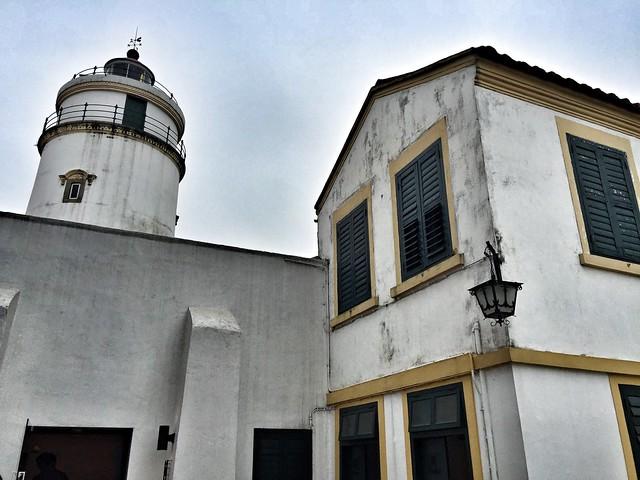 Faro da Guia de Macao