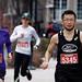 Calgary St. Patrick's Run Race