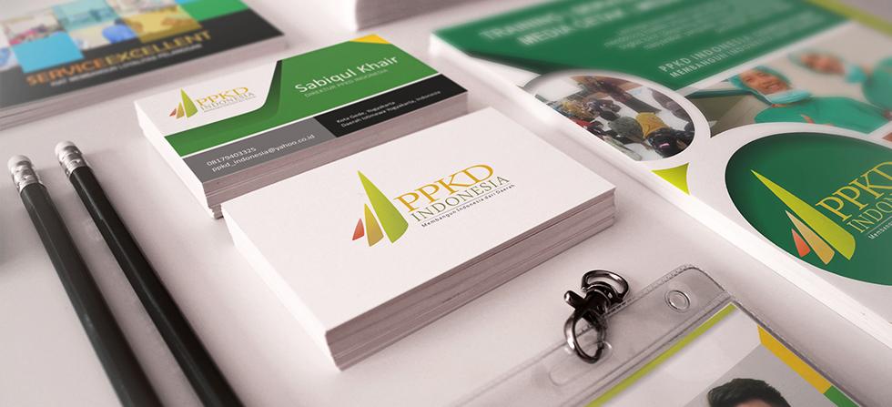 PPKD Branding