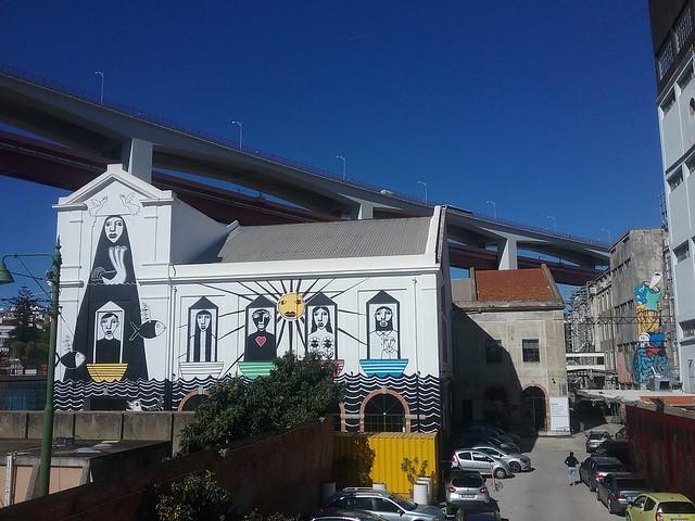 LX Factory (Lisboa)