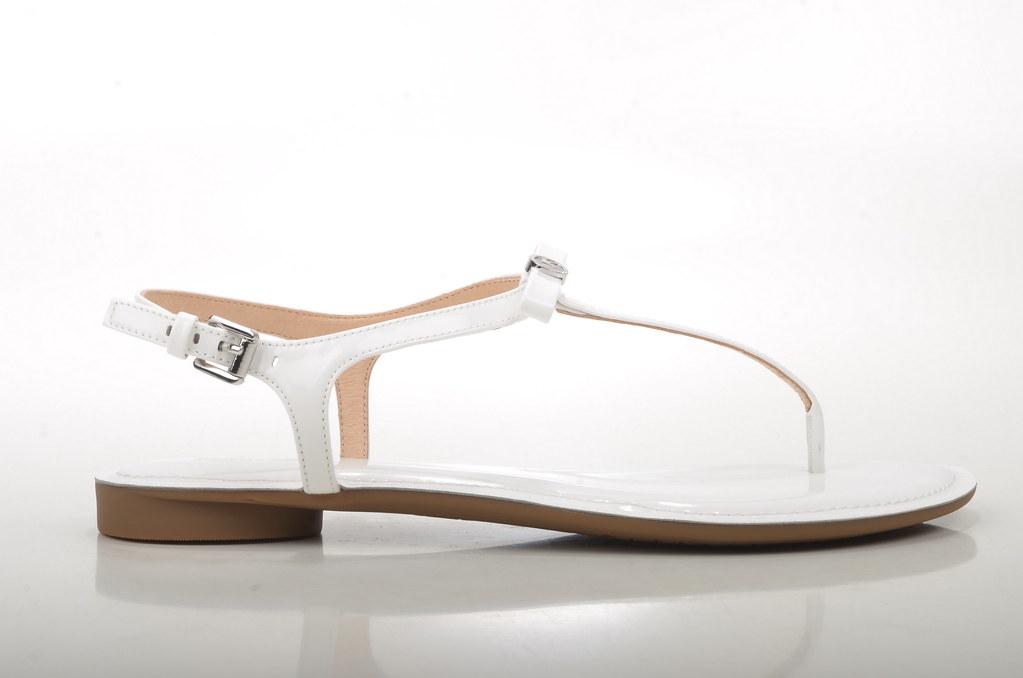 michael kors josie sandal dianette zehentrenner 40s6jofa flickr. Black Bedroom Furniture Sets. Home Design Ideas