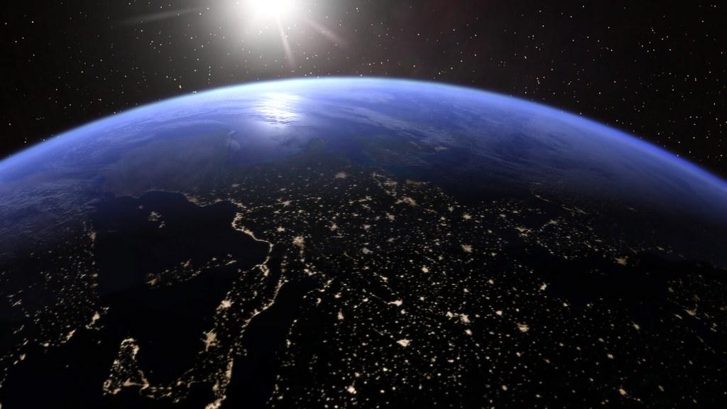 Русские астрофизики «поймали» знак инопланетян