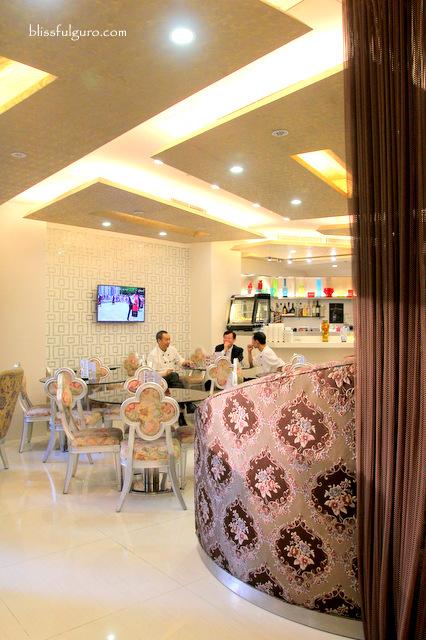 Metropole Hotel Macau Restaurant