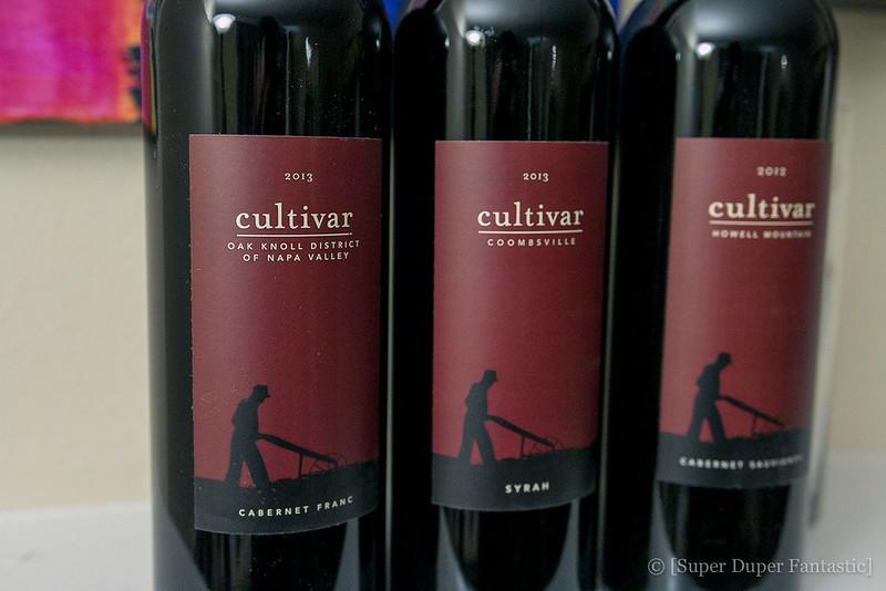 Cultivar Wine