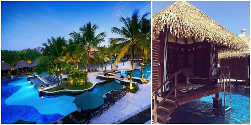9 Resort Keluarga Pinggir Pantai Di Bali Dengan Kolam Anak Dan