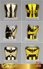 [Imagens] Máscara da Morte de Câncer Soul of Gold  24400408694_e5c64b372b_t