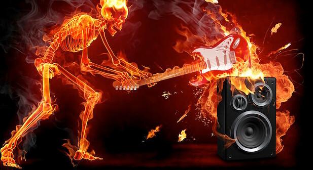 Linux для гитаристов