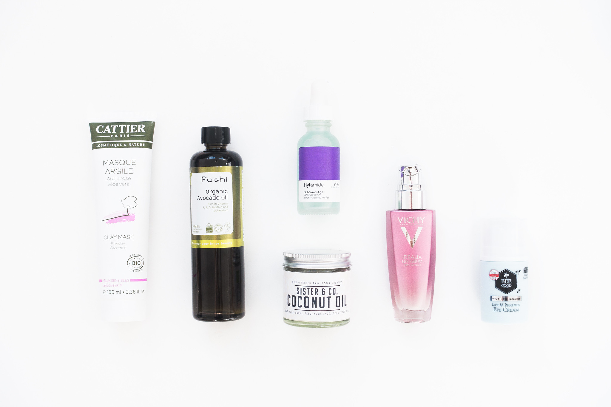 A 3-Step Skincare Routine For Hydrated Skin