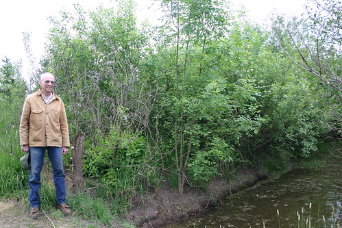 Ralph Duyck on the Tualatin River Watershed