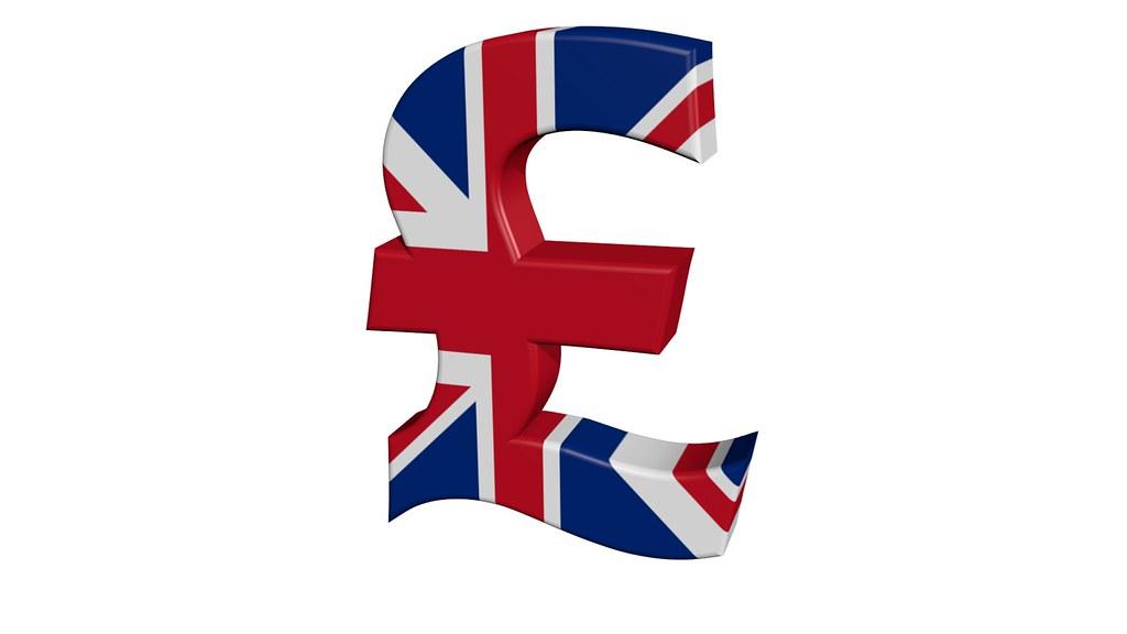 British Currency Symbol
