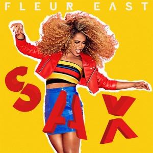 Fleur East – Sax