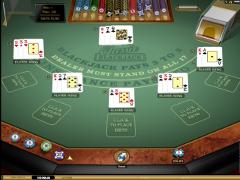 Classic Online Blackjack