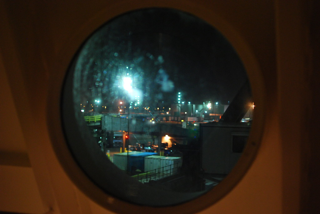 brittany ferries porthole