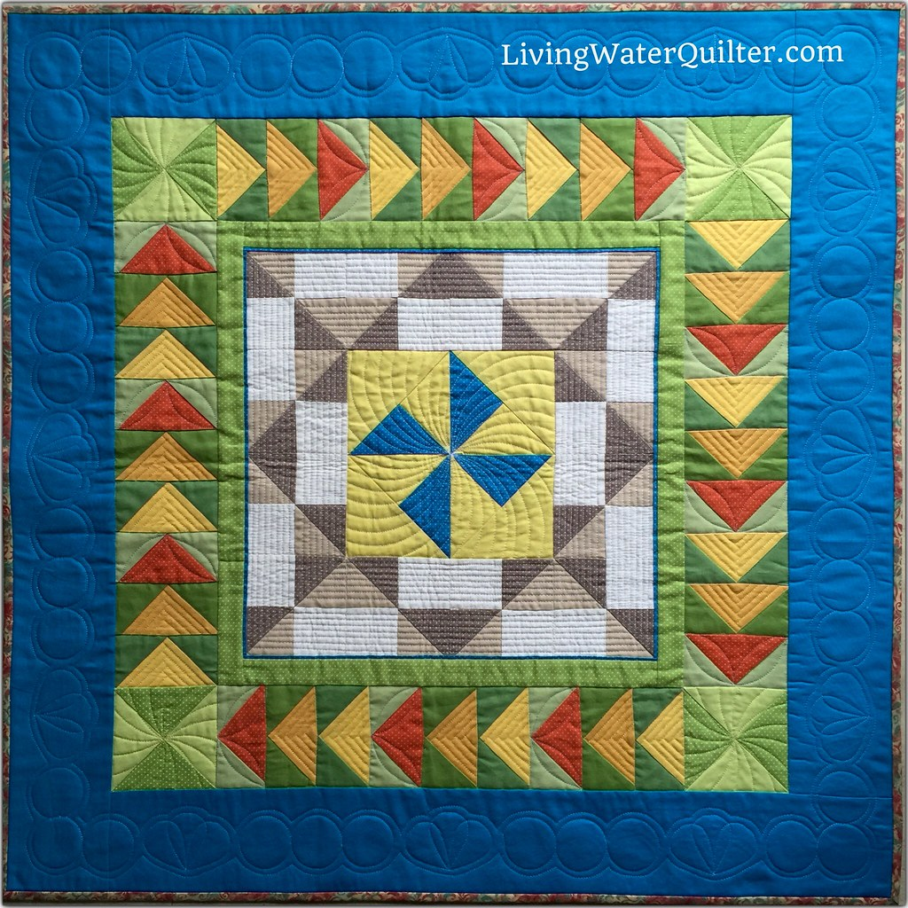 Quilting with rulers Westalee sampler template set 1 was u? Flickr