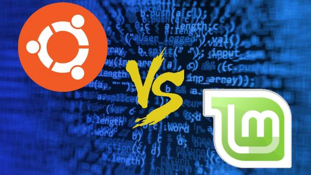 Ubuntu vs Mint