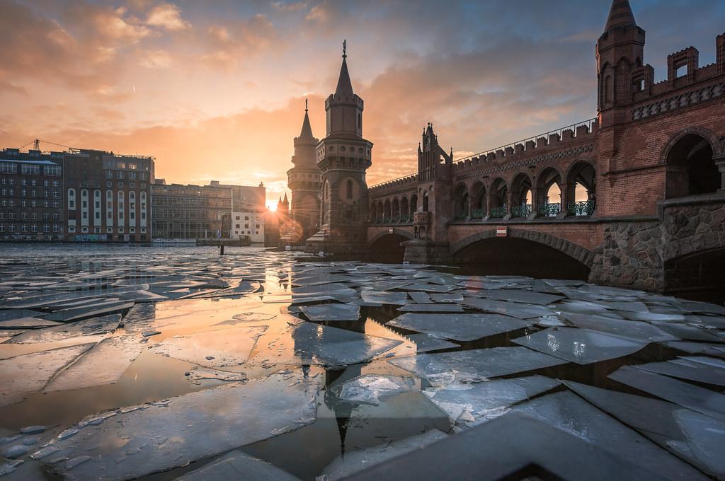Berlin - Like Ice in the Sunshine