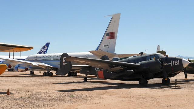 Lockheed /Vega PV-2 Harpoon