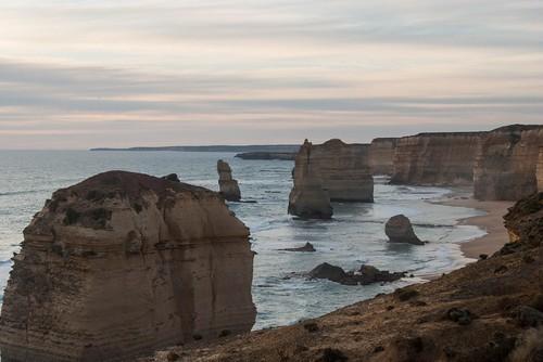 Twelve Apostles Rocks