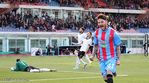 Catania-Messina 2-1: le pagelle rossazzurre$