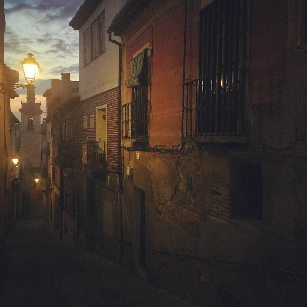 Calle de Toledo