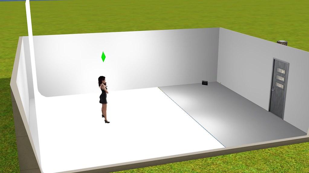 [Sims 3] Photo Shooting Tutorial 26137641010_9b45887c97_b