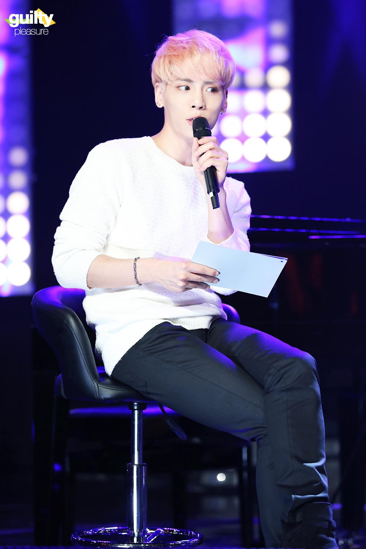 160426 Jonghyun @ MBC Live Concert - Blue Night 26629223671_88ef5da19f_o