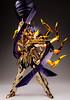 [Imagens] Máscara da Morte de Câncer Soul of Gold  24871474295_902c78cc59_t