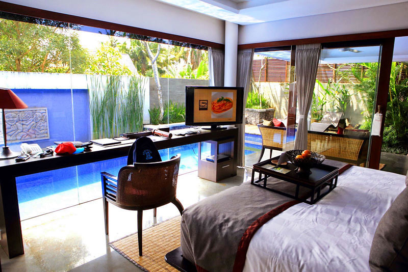 Romantic Bali Villas With The Most Indulgent Bathtubs And Jacuzzis