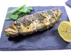 Seaside mackerel