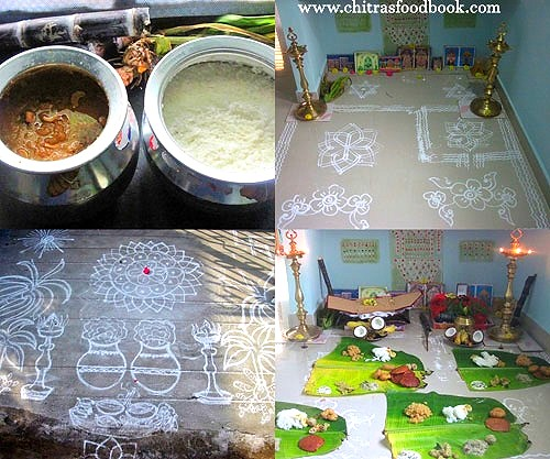 How to celebrate pongal festival