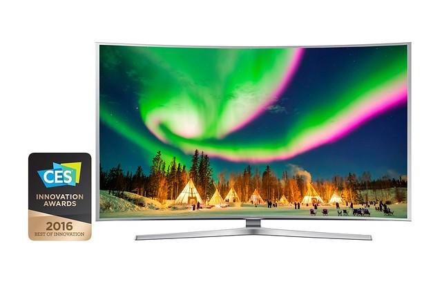 Samsung pametni TV