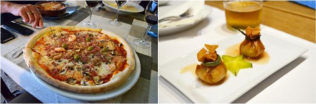 Puerto de la Cruz Restaurant Montage 3