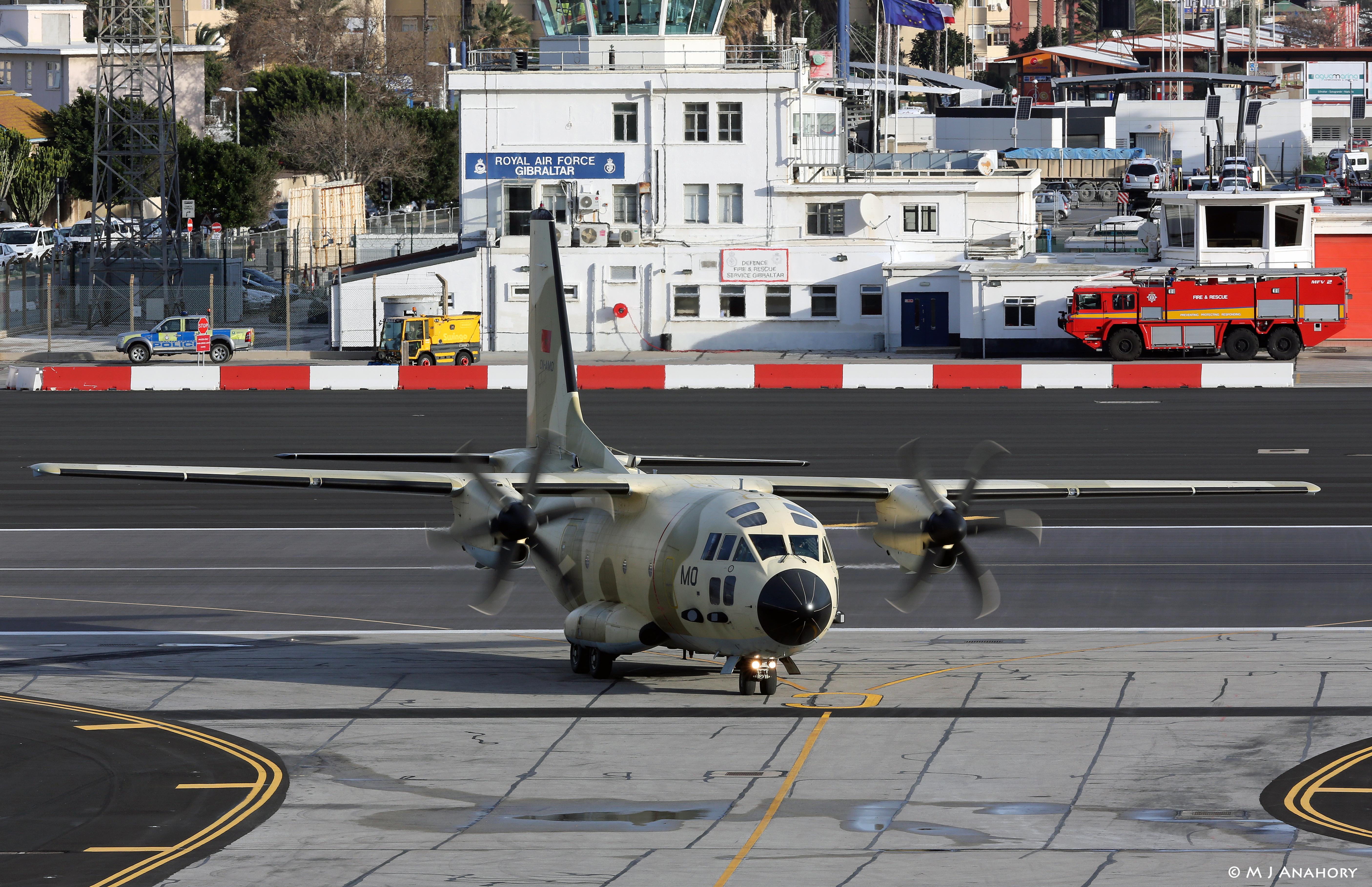 طائرات النقل العاملة بالقوات المسلحة المغربية - صفحة 3 24886921881_3d5ce7a9ca_o